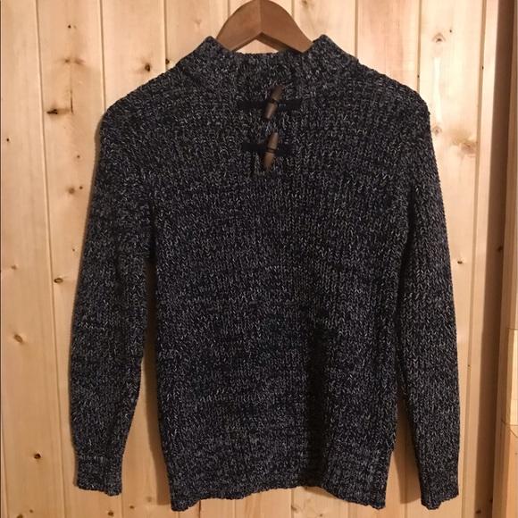 🔥Tribu Knit Sweater